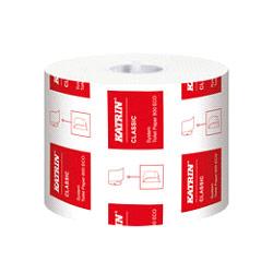 Katrin DUO-Toilettenpapier 2-lagig