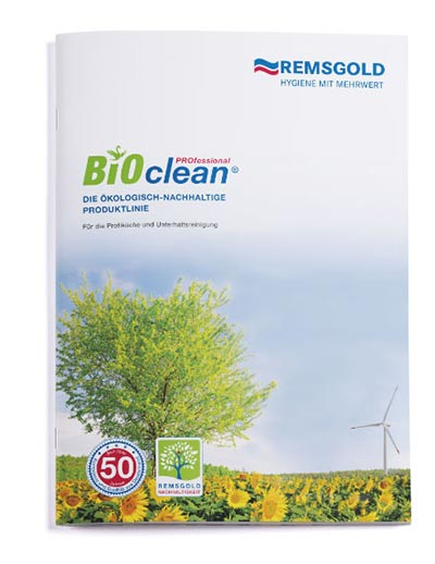 Bioclean - DHS Hygiene-Systeme Honold