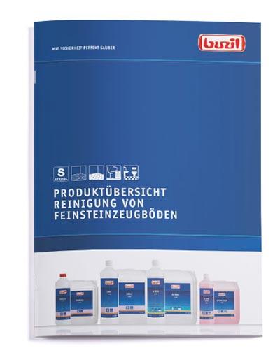 Buzil - DHS Hygiene-Systeme Honold