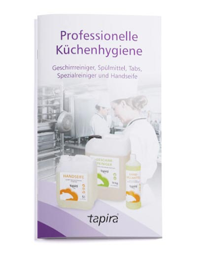 Tapira - DHS Hygiene-Systeme Honold