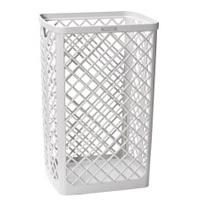 Gitter – Abfallbehälter aus Kunststoff, 40 l