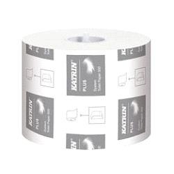 Katrin DUO-Toilettenpapier 3-lagig