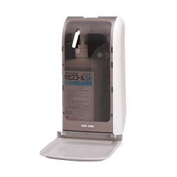Saraya Sensorspender Händedesinfektion GUD1000